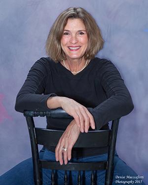 Heidi Mayo