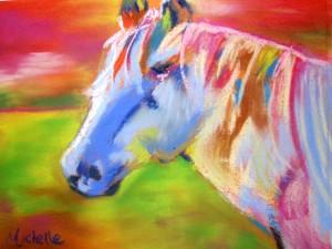 zmichelle-horse